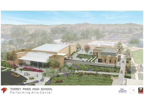 Rancho Bernardo High School Campus Map.Torrey Pines High School Home